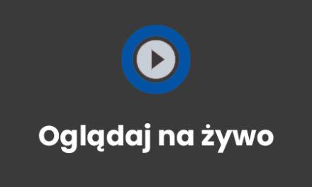 Kwidzyn – Pogoń na żywo i za darmo w Internecie. Transmisja live stream online. Gdzie oglądać?