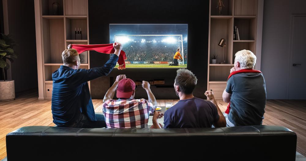 Weekend 21.10-2.11 z piłką nożną. Live stream ZA DARMO i na żywo w tv. Co i gdzie oglądać? 1