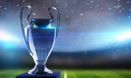 1.kolejka Ligi Mistrzów 2020/21. Gdzie oglądać? Transmisja w tv i live stream w internecie