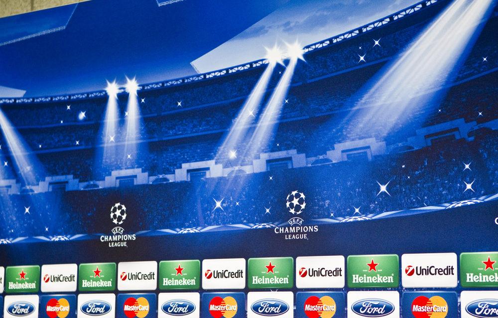 Mecze 5. kolejki Ligi Mistrzów. Co i gdzie oglądać? Transmisja w tv i za darmo w internecie