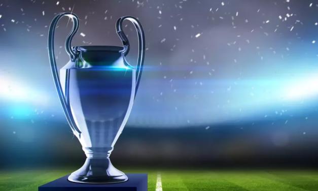 Transmisja 1/8 finału Ligi Mistrzów 2020/21. Gdzie oglądać? Live stream meczów za darmo w internecie w dniach 23-24.02 i transmisja w tv