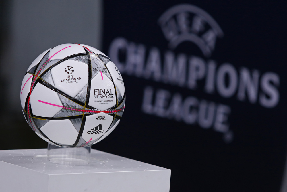 Liga Mistrzów: 1/8 finału 09-10.03. Gdzie oglądać mecze? Transmisja w tv i live stream ZA DARMO w internecie