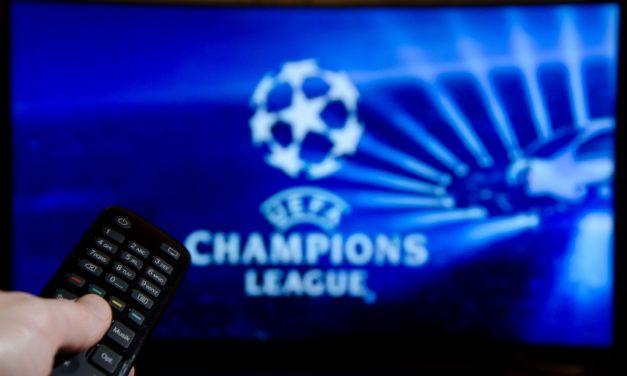 Liga Mistrzów: 1/4 finału mecze 06-07.04. Gdzie oglądać? Transmisja w tv i live stream za darmo w internecie