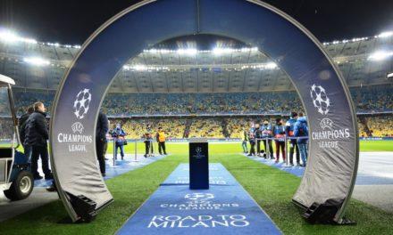 Mecze 1/4 finału Ligi Mistrzów 13-14.04. Gdzie oglądać? Live stream meczów online w internecie i transmisja w tv